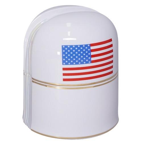Virtue Flag Cremation Urn