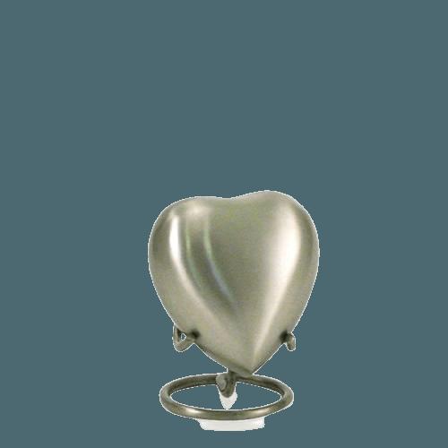 Virtue Heart Cremation Urn