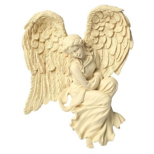 Watchful Frame Accent Keepsake Angel