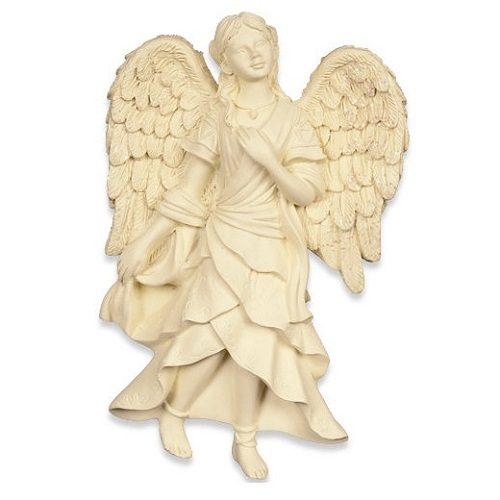 Wishful Magnet Mini Angel Keepsake