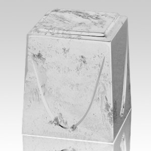 Granitone Saturn Granite Cremation Urn