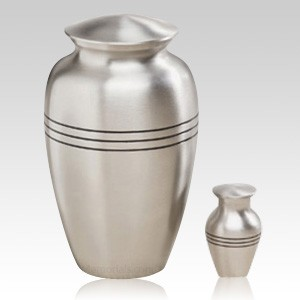 Roman Cremation Urns