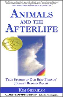 Animals and the Afterlife Book