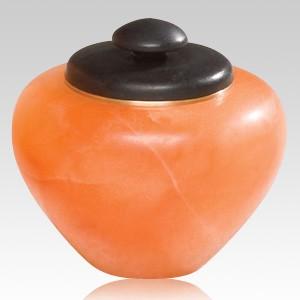 Caribbean Marble Pet Urn