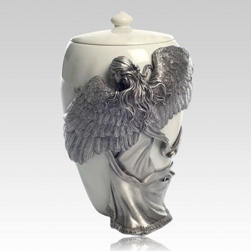 Embrace Angel Cremation Urns