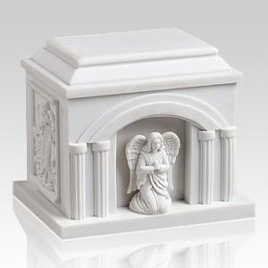 Praying Angel Religious Cremation Urn