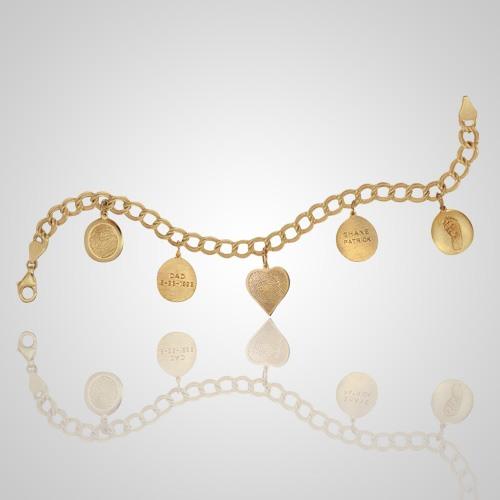 Pet Bracelet Print Keepsakes