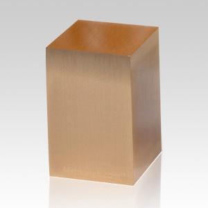 Modern Large Infant Cremation Urn