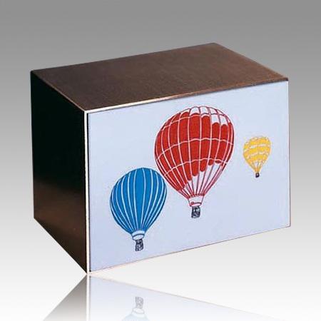Hot Air Balloon Cremation Urns