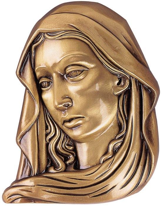 Maria Wall Bronze Statues
