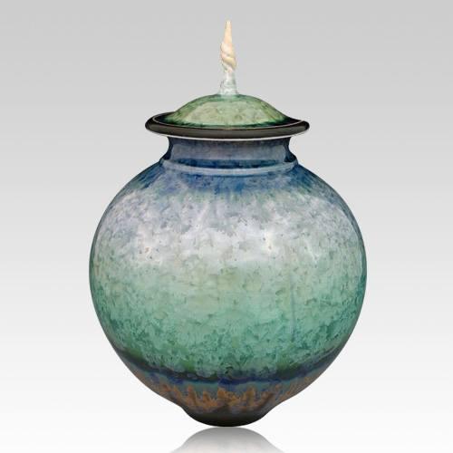 Barbados Companion Cremation Urn