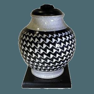 Antergonian Cremation Urns