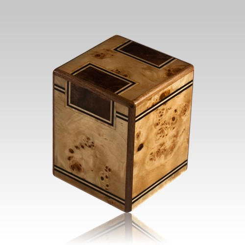 Whiskey Pet Cremation Urn