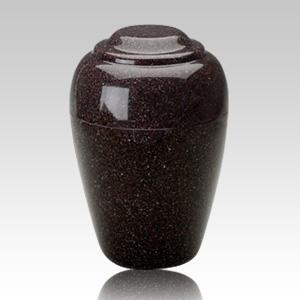 Grecian Kodiak Brown Infant Cremation Urn