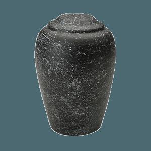 Grecian Nocturne Stone Cremation Urn