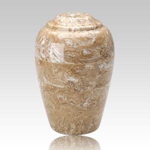 Grecian Syrocco Infant Cremation Urn
