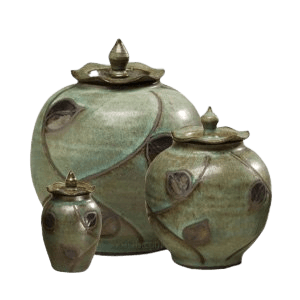 Climbing Leaves Cremation Urns