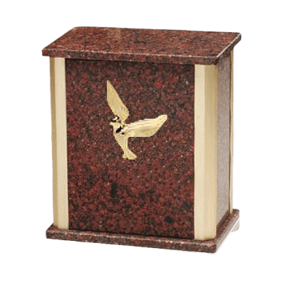 Bethany Flying Dove Cremation Urn