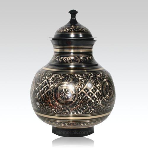 Eternidad Cremation Urn