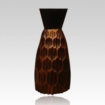 Executive Bronze Cremation Urn