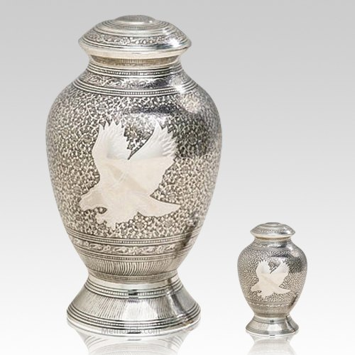 Flying Eagle Cremation Urns