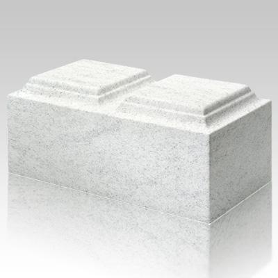 Granitone Stone Companion Urn