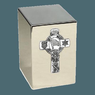 Police Cremation Urns