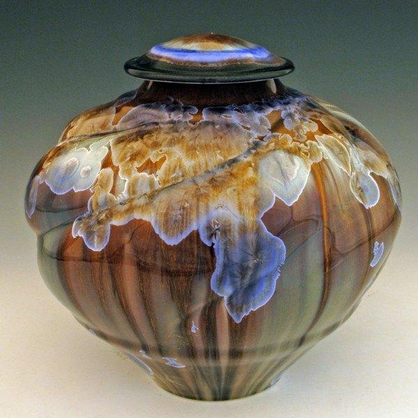 Jamaica Companion Cremation Urn