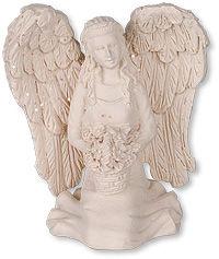 Nurturing Mini Angel Keepsake