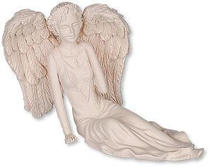 Reflections Mini Angel Keepsake