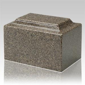 Kodiak Brown Granite Individual Urn