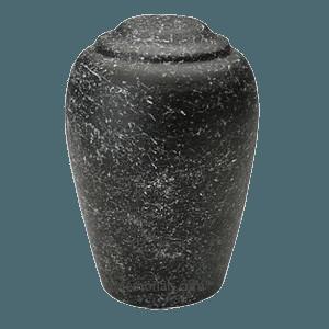 Grecian Nocturne Stone Cremation Urn II