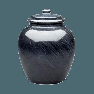 Legacy Black Children Cremation Urns