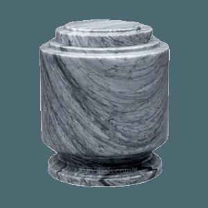 Estate Grey Children Cremation Urn
