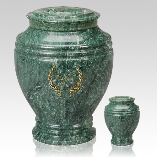 Timeless Marble Cremation Urns