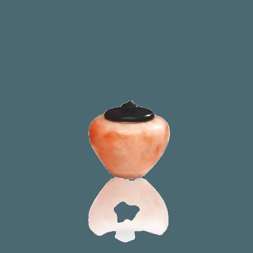 Monterey Marble Keepsake Cremation Urn