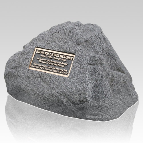 Distinction Pet Memorial Rock