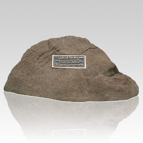 Trinity Pet Memorial Rock