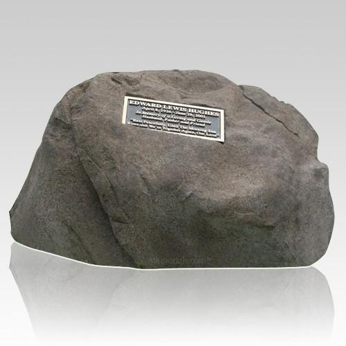 Remembrance Pet Memorial Rock