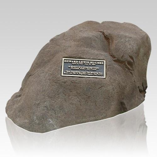 My Love Pet Memorial Rock
