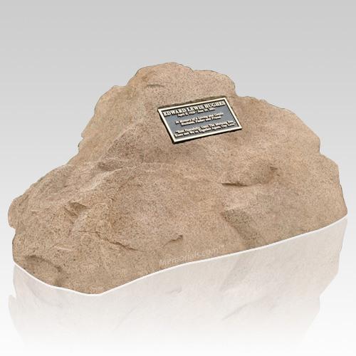 Darling Pet Memorial Rock