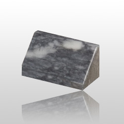 Gray Marble Pet Easel