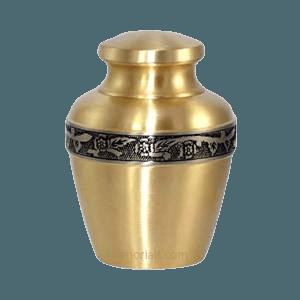 Avalon Bronze Child Cremation Urn