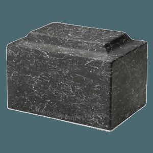 Nocturne Stone Individual Urn
