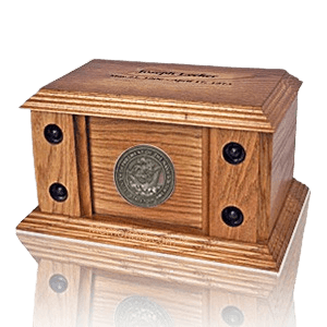 Concord Navy Cremation Urn