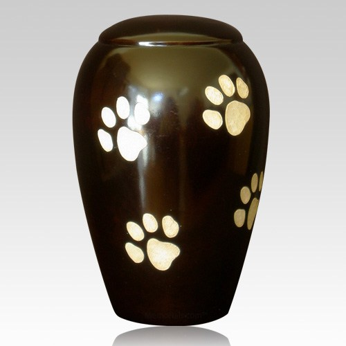 Poody Cremation Urn