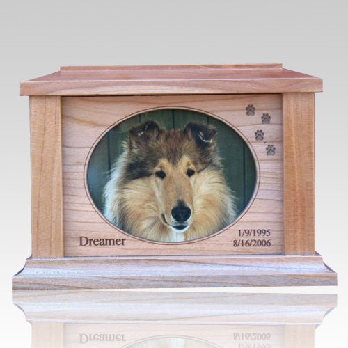 Paws Forever Picture Cremation Urns