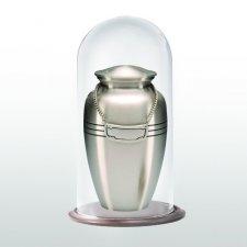 Extra Tall Glass Keepsake Dome