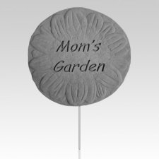 Mom's Garden Stake