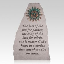 The Kiss Of The Sun Stone